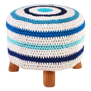 Stupendous Banquettes Ottomans Pouffes Handmade Ncnpc Chair Design For Home Ncnpcorg